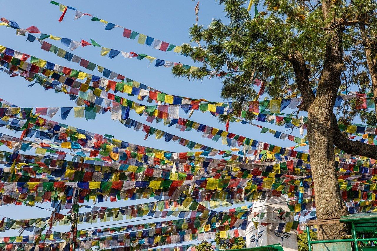 népal évènement