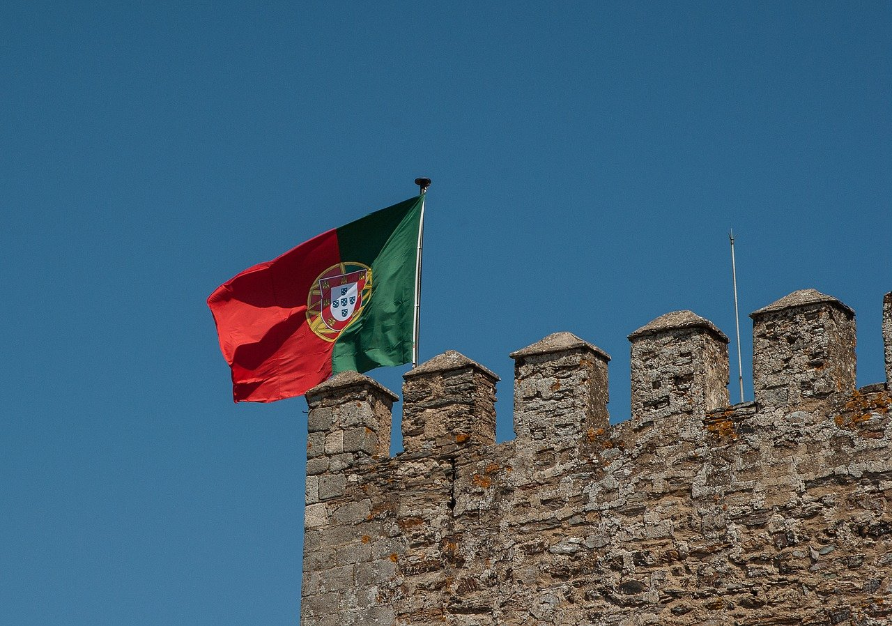 portugal évènement