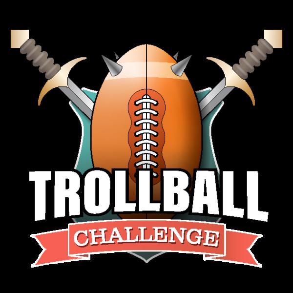 trollball logo